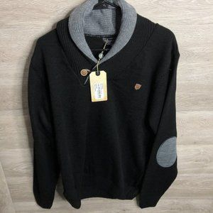 Sir Raymond Tailor 2XL Jersey Wool Country Sweater